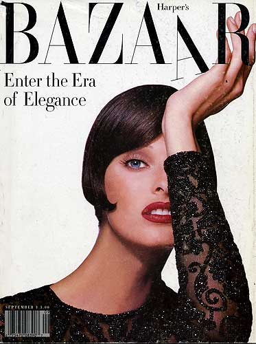 Enter the Era of Elegance