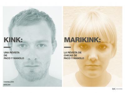 Kink y Marikink