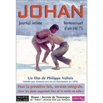 ¡Ay, Johan, Johan...!